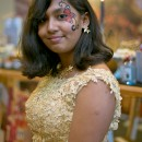 Nikitha's 13th Birthday