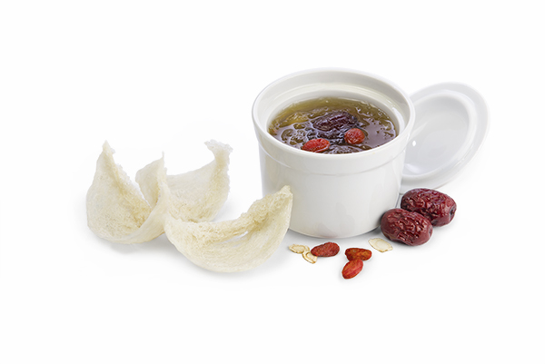 Commercial Birdnest Product Photography