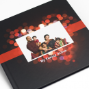 Family Photobook / Album Design