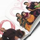 Family Photobook / Album Design