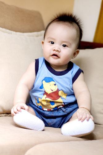 Baby Gaven
