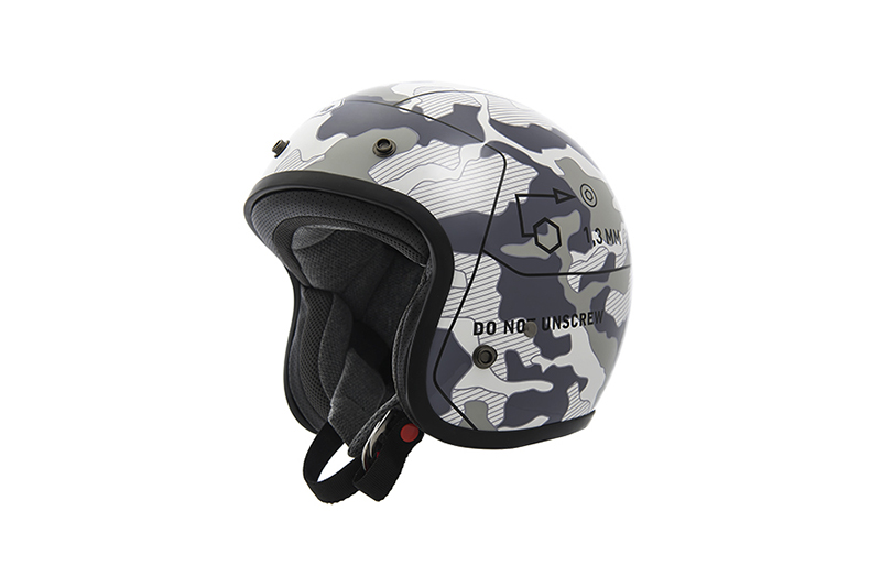 Helmet Product Photography