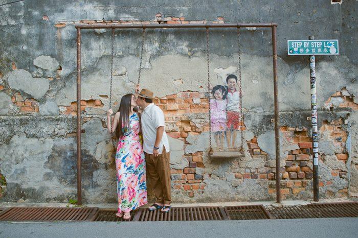 Penang Georgetown Heritage Trail 03