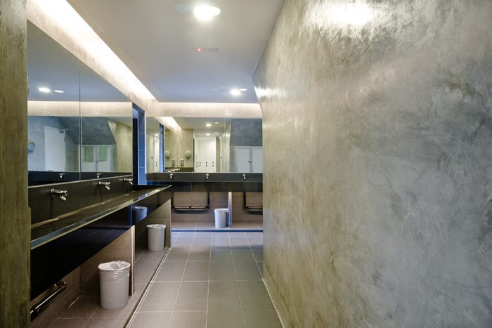 M Qube Hotel