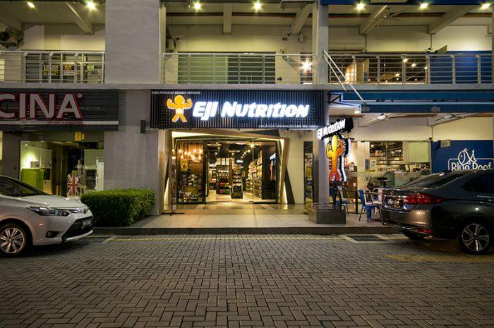 Eji Nutrition