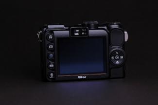 Nikon COOLPIX P5100 01