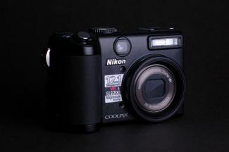 Nikon COOLPIX P5100 02