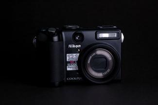Nikon COOLPIX P5100 04