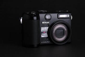 Nikon COOLPIX P5100 05
