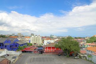 View At Upper Penang Road