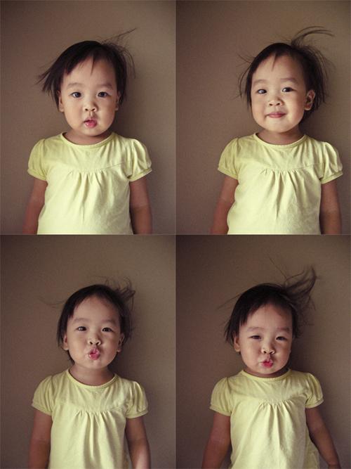 My Little Model
