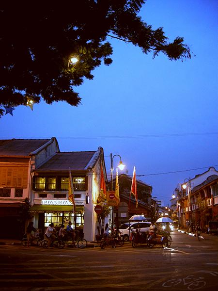 Armenian Street Penang