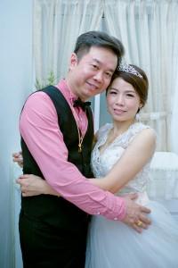 Jolene & Teoh's Wedding Ceremony